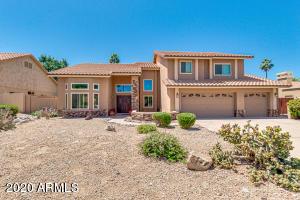 9699 E DESERT Trail, Scottsdale, AZ 85260