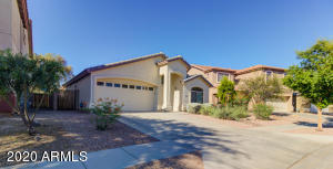 5020 W ARDMORE Road, Laveen, AZ 85339