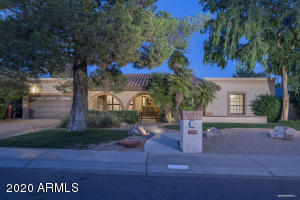 12835 N 78TH Street, Scottsdale, AZ 85260