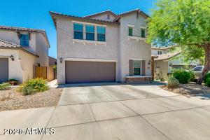 5809 W BETH Drive, Laveen, AZ 85339