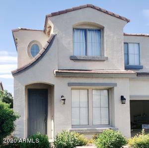 5348 E HOLMES Avenue, Mesa, AZ 85206