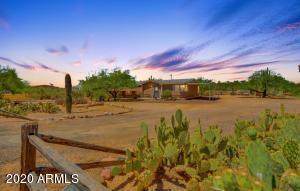 34036 N TANGLEWOOD Trail, Cave Creek, AZ 85331