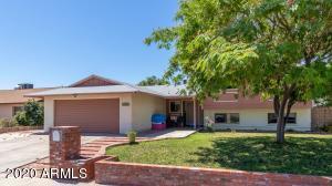 5205 W CARIBBEAN Lane, Glendale, AZ 85306
