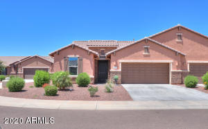 20414 N GENTLE BREEZE Court, Maricopa, AZ 85138