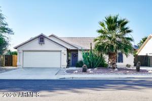 6416 E ENCANTO Street, Mesa, AZ 85205