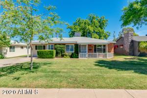 1816 E FAIRMOUNT Avenue, Phoenix, AZ 85016