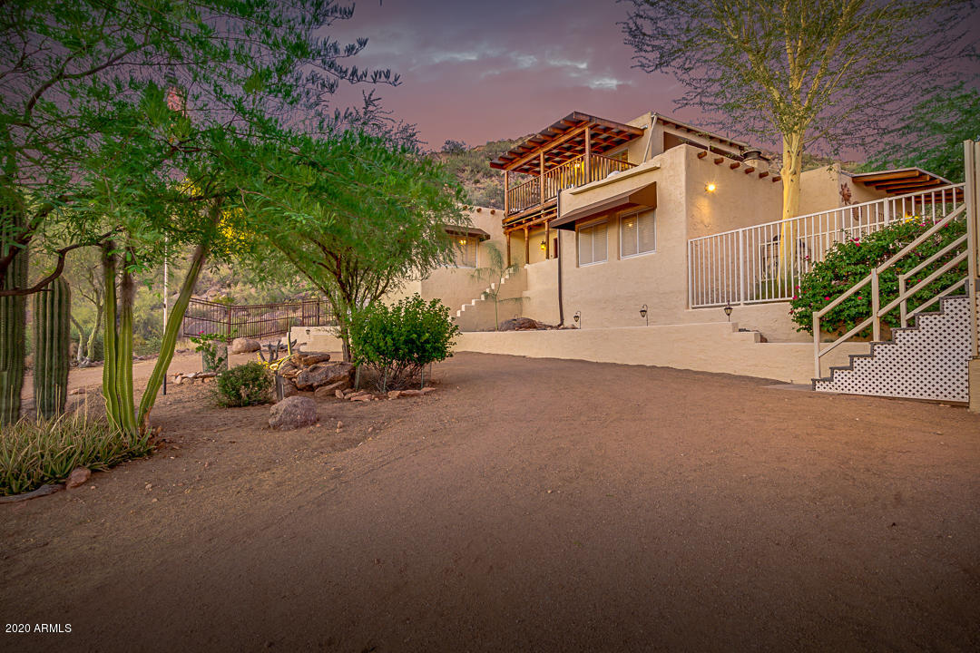 Photo of 5315 N MONTEREY Drive, Apache Junction, AZ 85120