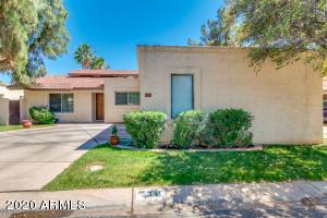 341 E TREMAINE Avenue, Gilbert, AZ 85234