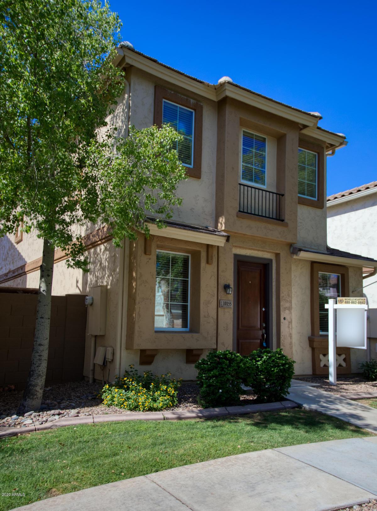 Photo of 10155 E ISLETA Avenue, Mesa, AZ 85209