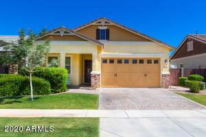 3068 E PINTO Drive, Gilbert, AZ 85296