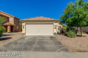 947 S 223RD Drive, Buckeye, AZ 85326