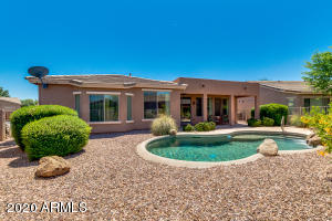 20129 N BIG DIPPER Drive, Maricopa, AZ 85138