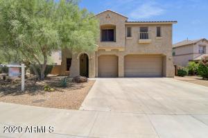 5141 W SWAYBACK Pass, Phoenix, AZ 85083