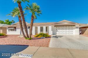 12922 W CASTLEBAR Drive, Sun City West, AZ 85375