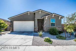 2104 S 238TH Avenue, Buckeye, AZ 85326