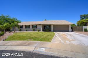 4908 E WALTANN Lane, Scottsdale, AZ 85254