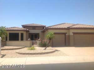 17967 W Pradera Lane, Surprise, AZ 85387