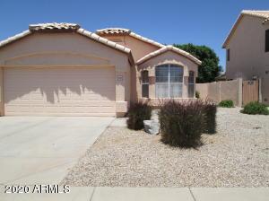 1182 W SPARROW Drive, Chandler, AZ 85286