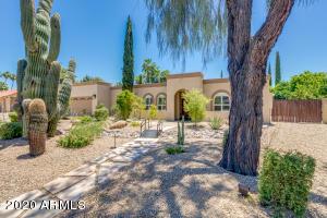 5857 E JUSTINE Road, Scottsdale, AZ 85254