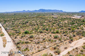296XX N 160th Street, -, Scottsdale, AZ 85262