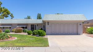 10244 W PINEAIRE Drive, Sun City, AZ 85351