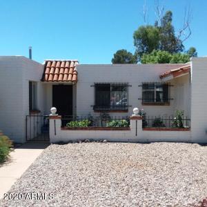 1208 CARMELITA Drive, Sierra Vista, AZ 85635