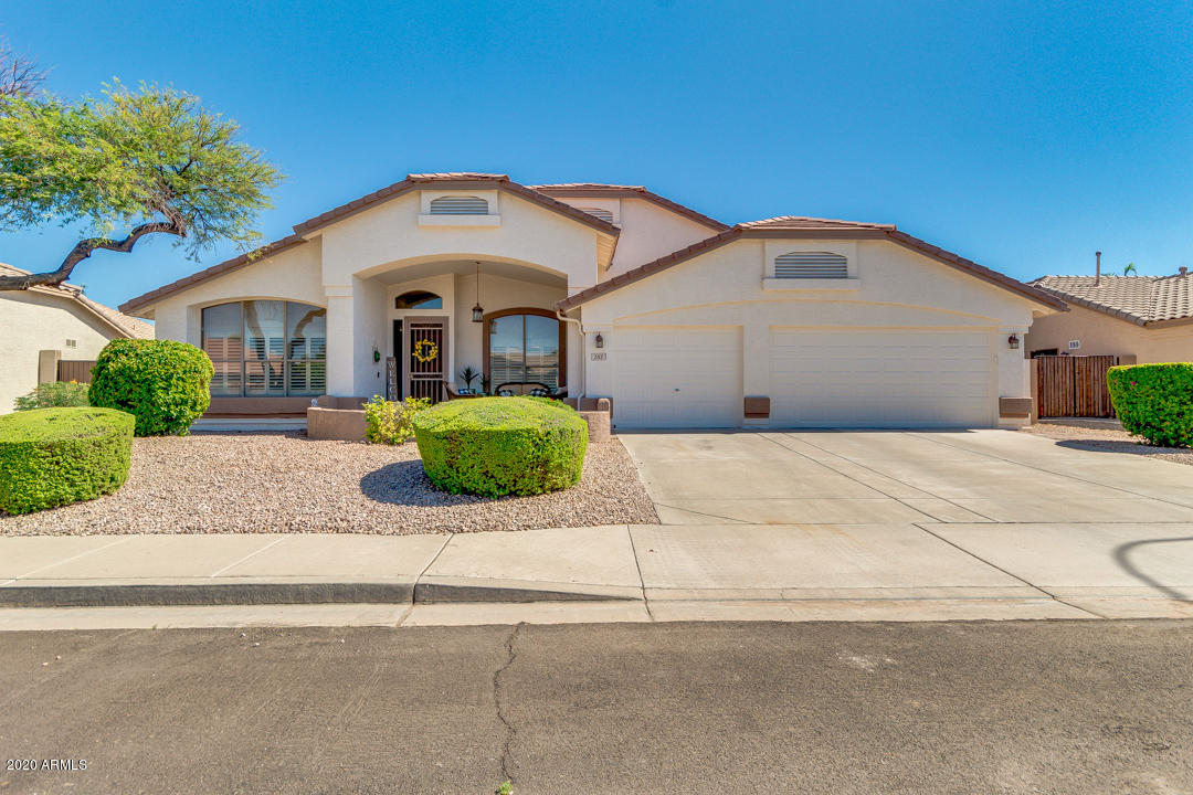 Photo of 2113 E FOLLEY Street, Chandler, AZ 85225