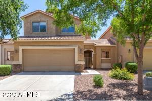53 N VALENCIA Place, Chandler, AZ 85226