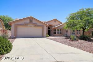 8923 W SEQUOIA Drive, Peoria, AZ 85382