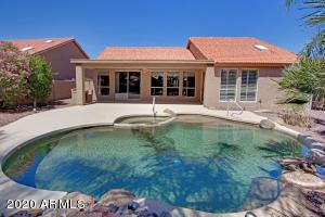 25003 S Lakestar Drive, Sun Lakes, AZ 85248