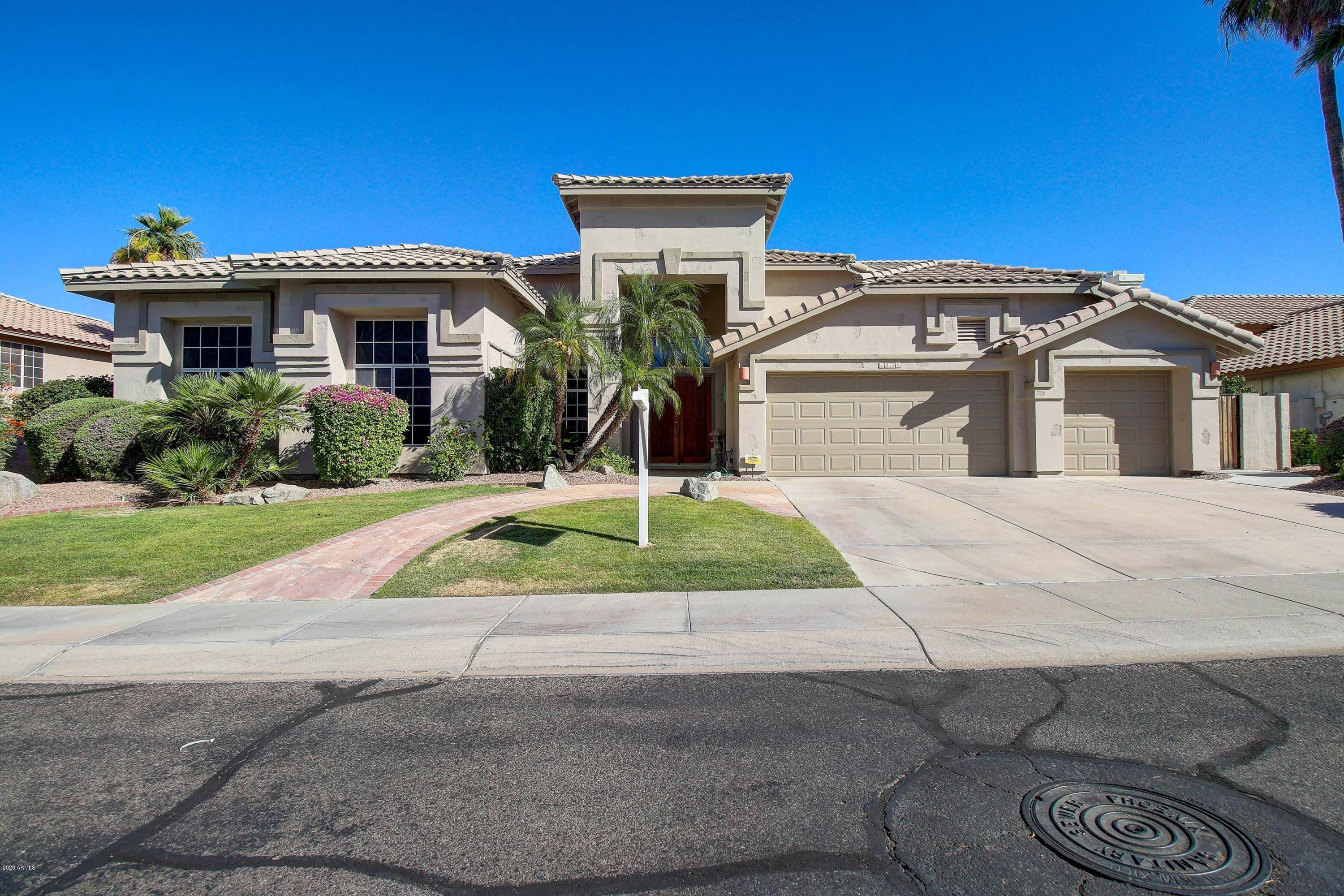 Photo of 1839 E Briarwood Terrace, Phoenix, AZ 85048