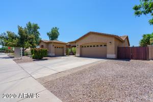 20958 E NORTH Loop, Queen Creek, AZ 85142