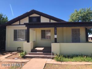 1001 E 12th Street, Douglas, AZ 85607