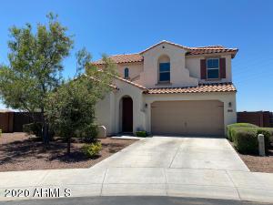 18667 W Lupine Avenue, Goodyear, AZ 85338