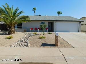 6123 W NANCY Road, Glendale, AZ 85306