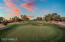 Enjoy Living On The Pinnacle Peak CC Golf Course