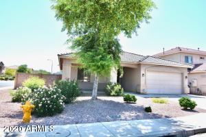 1705 S 124TH Drive, Avondale, AZ 85323