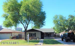 322 E MITCHELL Drive, Phoenix, AZ 85012