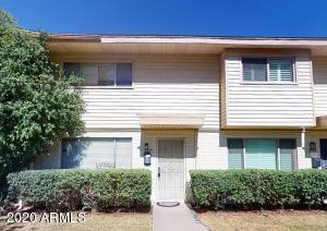 2527 W ROSE Lane, A-11, Phoenix, AZ 85017