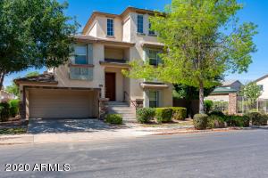 4306 E TYSON Street, Gilbert, AZ 85295