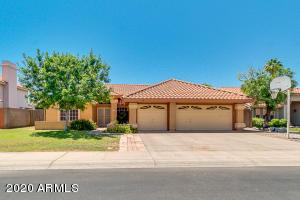 1541 W KENT Drive, Chandler, AZ 85224