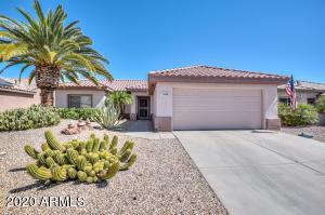 16486 W ROCK SPRINGS Lane, Surprise, AZ 85374