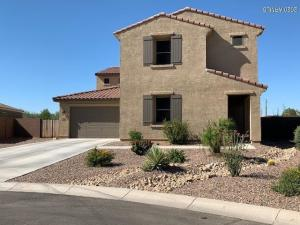 994 W BLUE RIDGE Drive, San Tan Valley, AZ 85140