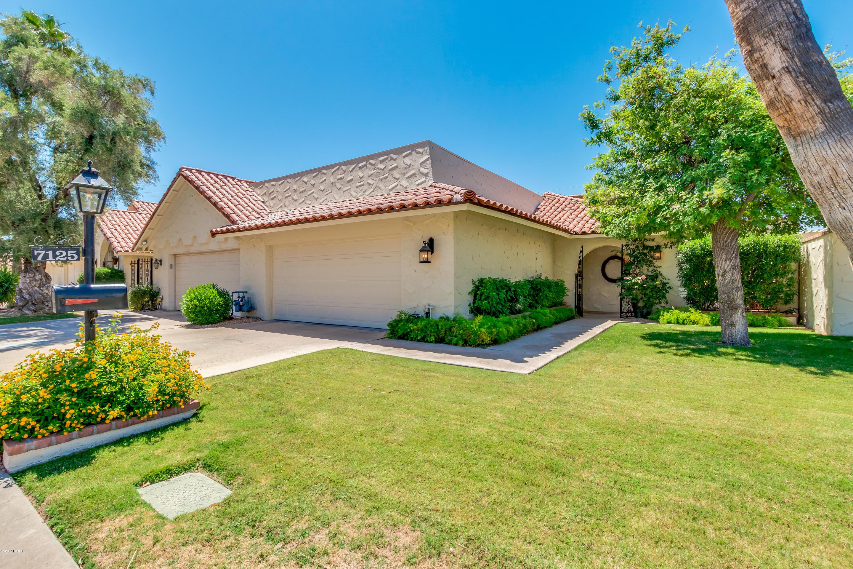 Photo of 7125 E ARLINGTON Road, Paradise Valley, AZ 85253