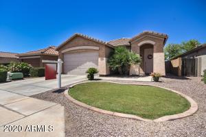 3110 W DANCER Lane, Queen Creek, AZ 85142