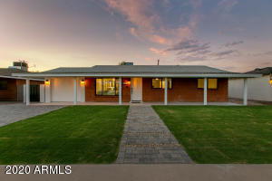 8056 E CLARENDON Avenue, Scottsdale, AZ 85251
