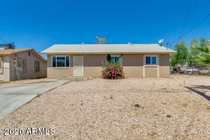 13610 N B Street, El Mirage, AZ 85335