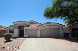 12821 W CORRINE Drive, El Mirage, AZ 85335