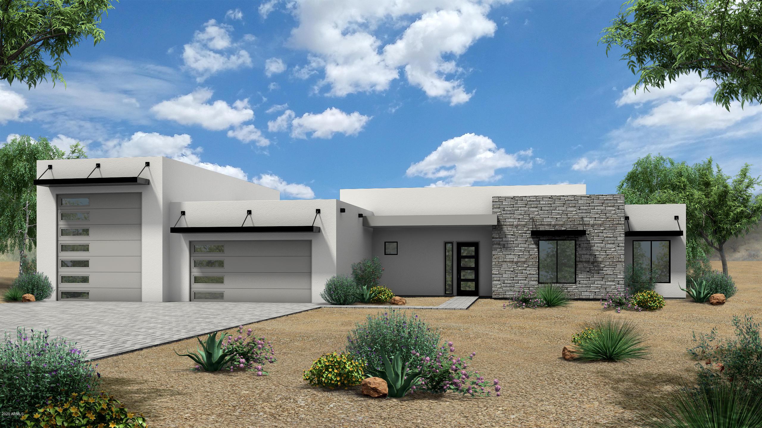 Photo of 6480 E Lowden Drive #Lot 2, Cave Creek, AZ 85331