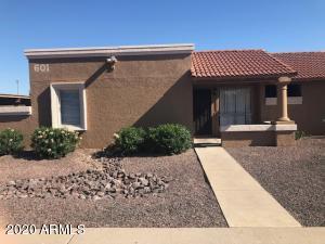 601 W TONOPAH Drive, 1, Phoenix, AZ 85027